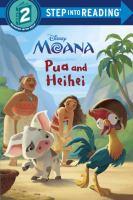 Pua and Heihei