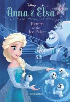 Return to the Ice Palace