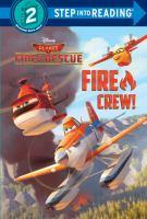 Fire Crew!
