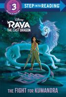 The Fight For Kumandra (Disney Raya And The Last Dragon)
