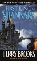 The First King of Shannara