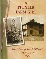 A Pioneer Farm Girl