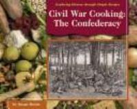 Civil War Cooking