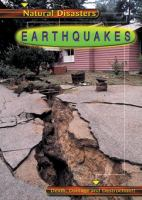 Earthquakes (0-7368-0586-9)