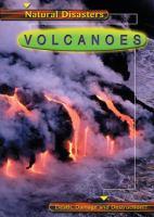 Volcanoes (0-7368-0589-3)