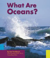 What Are Oceans?