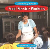 Food Service Workers