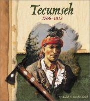 Tecumseh, 1768-1813