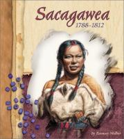 Sacagawea, 1788-1812