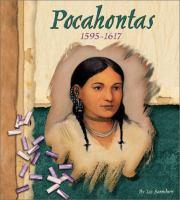 Pocahontas, 1595-1617