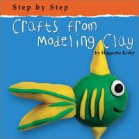Crafts From Modeling Clay