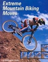 Extreme Mountain Biking Moves