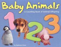 Baby Animals 1, 2, 3
