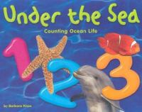 Under the Sea 1, 2, 3
