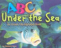 ABC Under the Sea