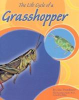The Life Cycle of A Grasshopper