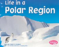 Life in A Polar Region