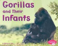 Gorillas and Their Infants