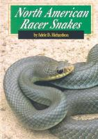 North American Racer Snakes