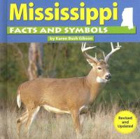 Mississippi Facts and Symbols