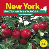 New York Facts and Symbols