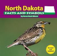 North Dakota Facts and Symbols