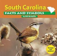 South Carolina Facts and Symbols