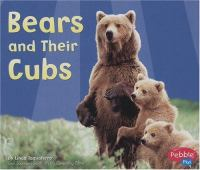 Bears and Their Cubs