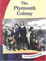 The Plymouth Colony