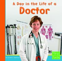 A Day in the Life of A Doctor