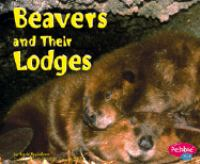 Beavers and Their Lodges
