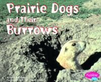 Prairie Dogs and Their Burrows