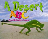 A Desert ABC