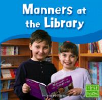 Manners at the Library