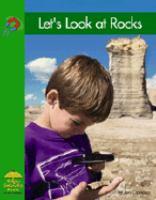 Let's Look at Rocks
