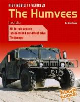 High Mobility Vehicles