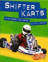 Shifter Karts