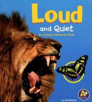 Loud and Quiet