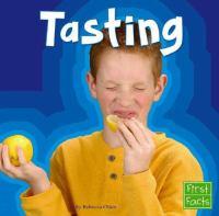 Tasting