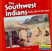 The Southwest Indians