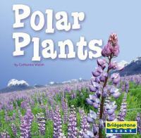 Polar Plants