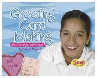 Greeting Card Making
