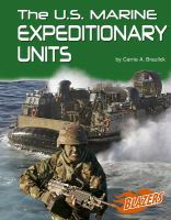 U.S. Marine Expeditionary Units
