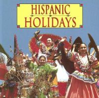 Hispanic Holidays
