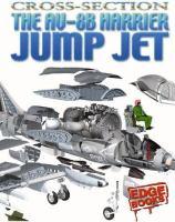 The AV-8B Harrier Jump Jet