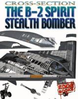 The B-2 Spirit Stealth Bomber
