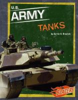 U.S. Army Tanks