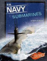 U.S. Navy Submarines