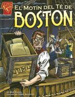 El Motín del Té de Boston