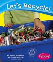 Let's Recycle!